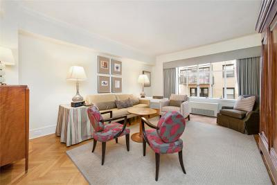 New York Unit For Sale For Sale: 150 Central Park S