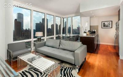Midtown West Unit For Rent For Rent: 306 W 48th St