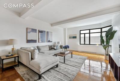 Midtown West Unit For Sale For Sale: 25 W 54th St