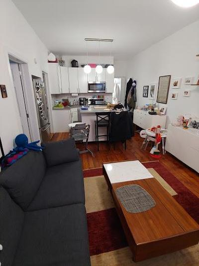 Brooklyn Heights Unit For Rent For Rent: 93 Atlantic Ave