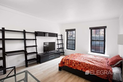 New York Unit For Rent For Rent: 233 E 54th St