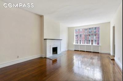 West Village Unit For Rent For Rent: 49 Greenwich Ave
