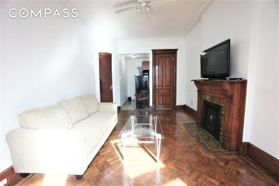 New York Unit For Rent For Rent: 221 W 78th St