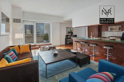 Midtown West Unit For Rent For Rent: 33 W 56th St