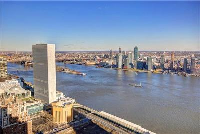 New York NY Unit For Sale For Sale: $1,462,500
