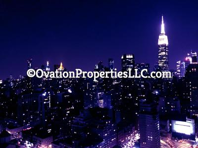 New York NY Unit For Sale For Sale: $1,650,000