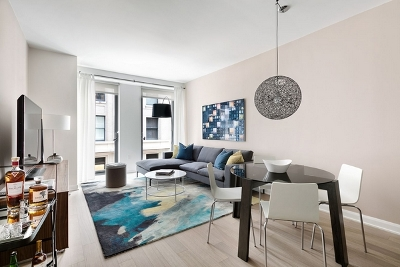 New York NY Unit For Rent For Rent: $5,600