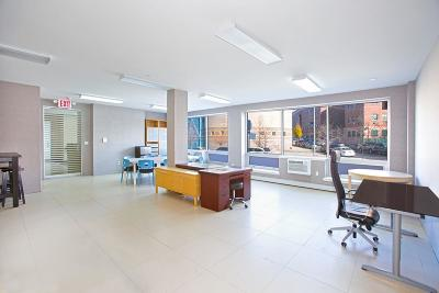 New York Unit For Sale For Sale: 456 W 167th St