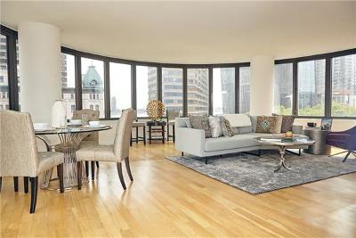 New York NY Unit For Sale For Sale: $2,367,500