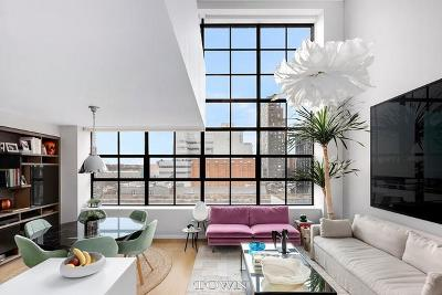 New York NY Unit For Sale For Sale: $4,995,000