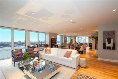 New York Unit For Sale For Sale: 80 Riverside Blvd
