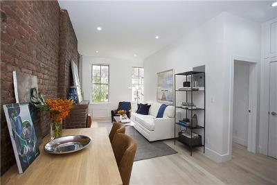 New York Unit For Sale For Sale: 256 W 21st St
