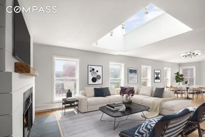 West Village Unit For Sale For Sale: 160 W 11th St