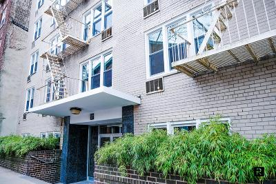 Brooklyn Heights Unit For Sale For Sale: 54 Orange St
