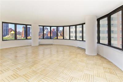 New York NY Unit For Sale For Sale: $1,785,000