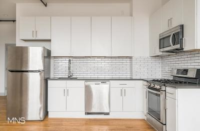 Unit For Rent For Rent: 1381 Myrtle Ave