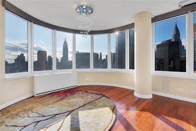 New York NY Unit For Sale For Sale: $2,000,000