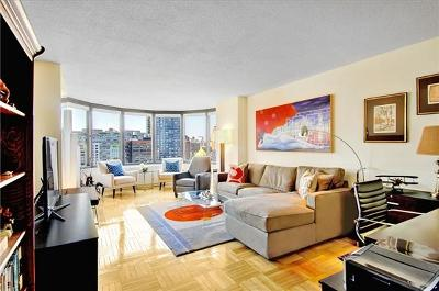 New York NY Unit For Sale For Sale: $1,350,000