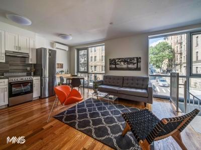 New York Unit For Sale For Sale: 362 W 127th St