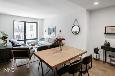 Queens Unit For Rent For Rent: 16-26 Madison St