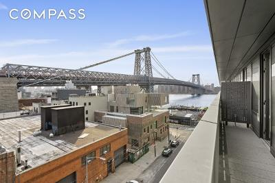 Williamsburg Unit For Rent For Rent: 325 Kent Ave