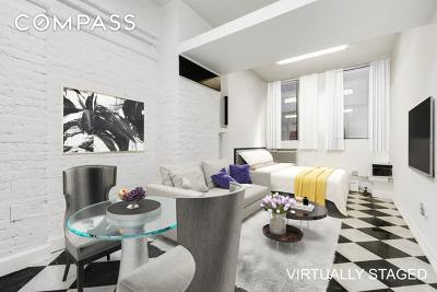 New York Unit For Sale For Sale: 223 E 78th St