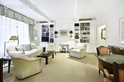 New York Unit For Sale For Sale: 325 E 57th St