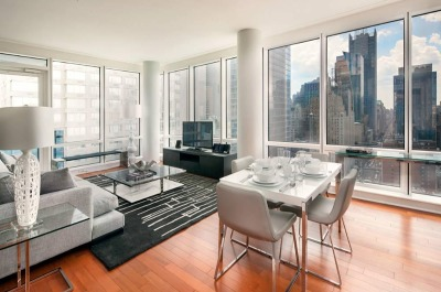 New York NY Unit For Rent For Rent: $4,329