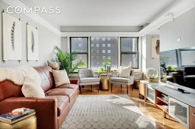 New York Unit For Sale For Sale: 245 E 24th St