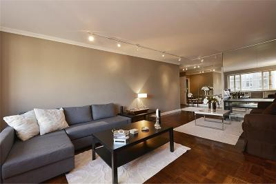 New York NY Unit For Sale For Sale: $1,150,000