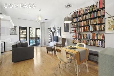New York Unit For Sale For Sale: 227 E 111th St