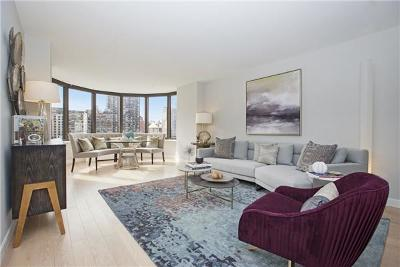 New York NY Unit For Sale For Sale: $2,975,000