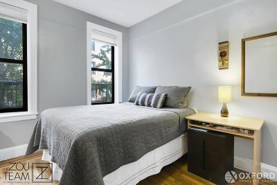 New York Unit For Sale For Sale: 48 W 138th St