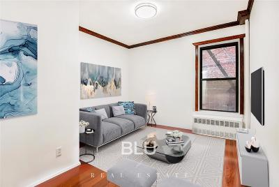 New York Unit For Sale For Sale: 66 W 84th St