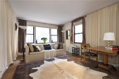 New York Unit For Sale For Sale: 345 E 52nd St