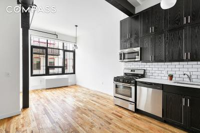 Williamsburg Unit For Rent For Rent: 76 N 4th St