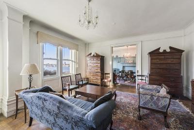 New York Unit For Sale For Sale: 440 Riverside Dr