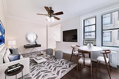 New York Unit For Sale For Sale: 741 W End Ave