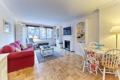 New York Unit For Sale For Sale: 401 E 86th St
