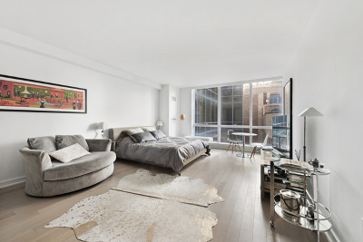 New York Unit For Rent For Rent: 400 Park Ave S