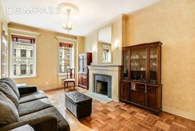 New York Unit For Rent For Rent: 151 W 80th St