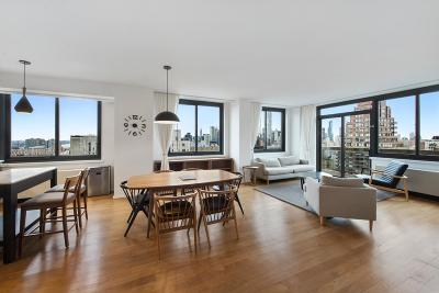 New York NY Unit For Sale For Sale: $3,780,000