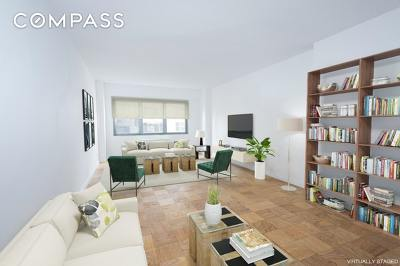 New York Unit For Sale For Sale: 27 E 65th St