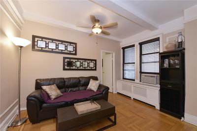 New York NY Unit For Sale For Sale: $499,000