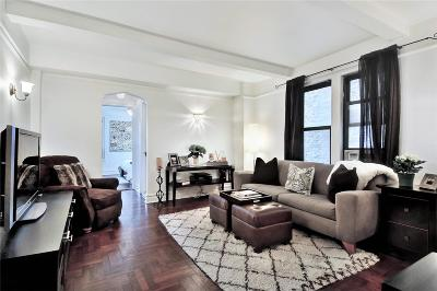 New York NY Unit For Sale For Sale: $679,000