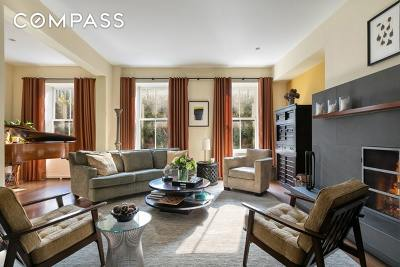 Brooklyn Heights Unit For Sale For Sale: 278 Henry St