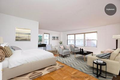New York Unit For Sale For Sale: 166 E 35th St