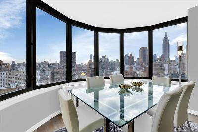 New York NY Unit For Sale For Sale: $799,999