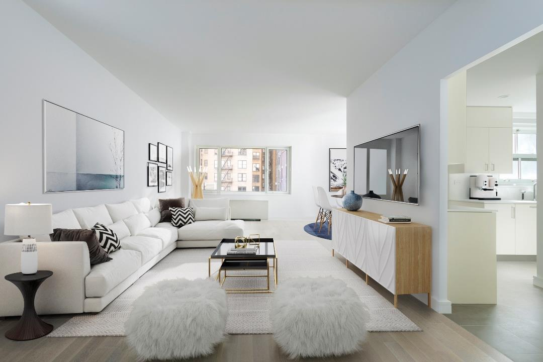 2 bed / 2 baths Unit For Sale in New York for $1,895,000