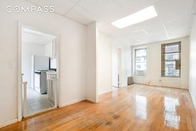 Upper West Side Unit For Sale For Sale: 328 W 96th St